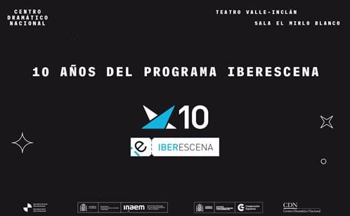 JORNADA PROFESIONAL SOBRE EL PROGRAMA DE AYUDAS DE IBERESCENA