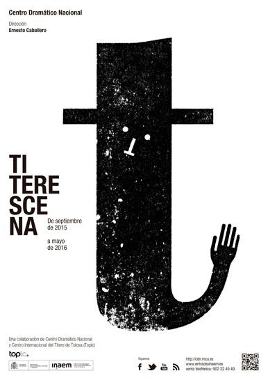 CDN - El alma del pueblo (Titerescena)