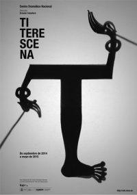 CDN - El cubo libre (Titerescena)