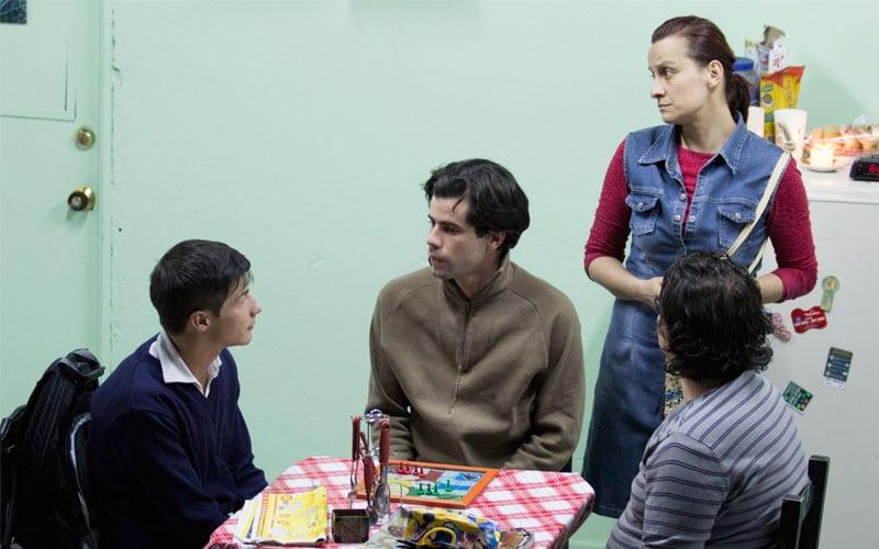 CDN - Trilogía sobre algunos asuntos de familia (Una mirada al mundo)