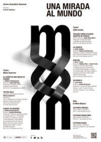 CDN - TeatroSOLO (Una mirada al mundo)
